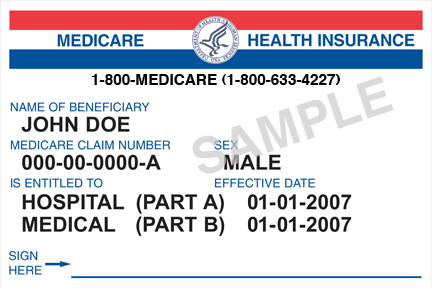 Medicare Sample