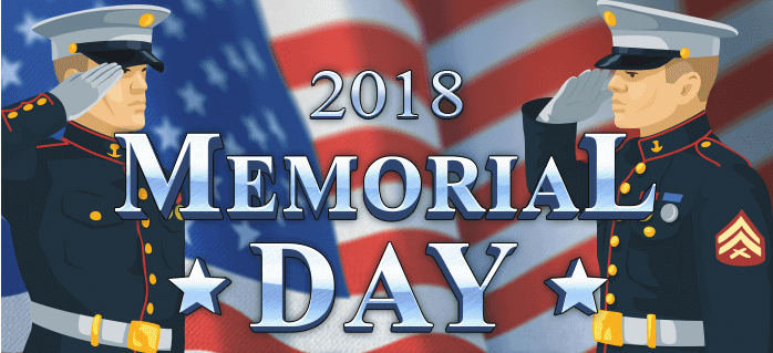 WalletHub's 2018 Memorial Day Infographic
